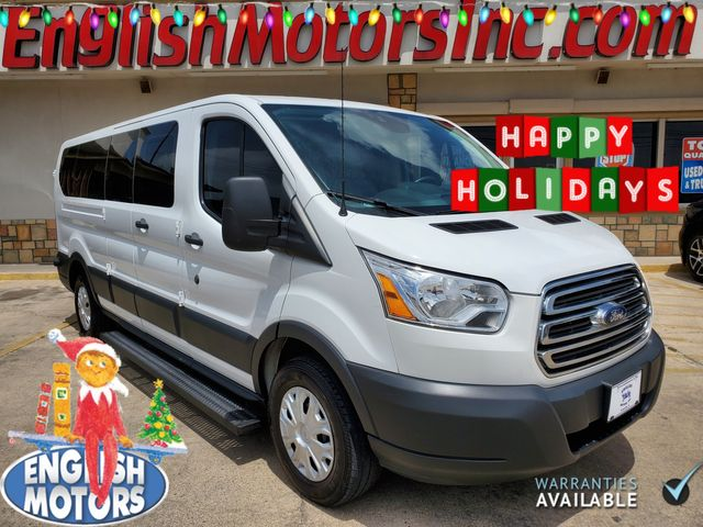2018 Ford Transit Passenger Wagon XLT in Brownsville, TX 78521