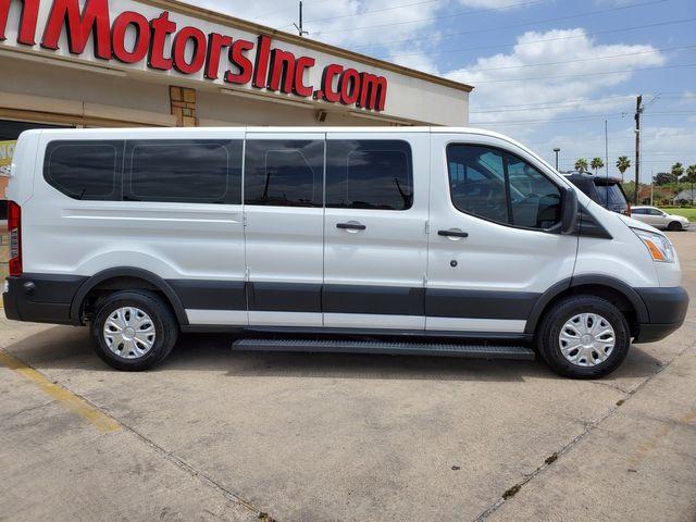 2018 Ford Transit Passenger Wagon XLT in Brownsville, TX 78521