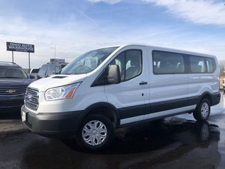 2018 Ford Transit Passenger Wagon in Canton Ohio