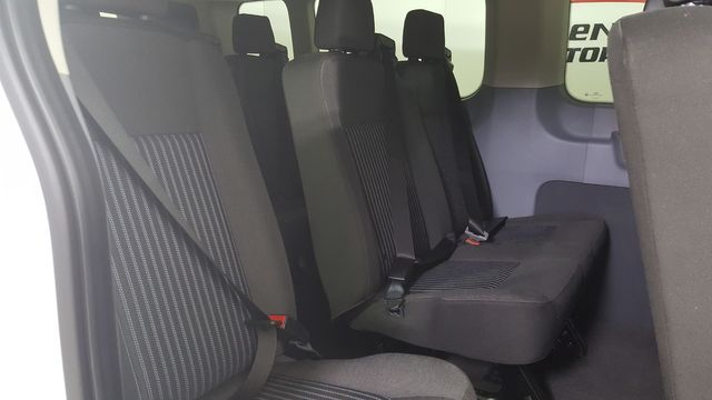 2018 Ford Transit Passenger Wagon XL in Carrollton, TX 75006