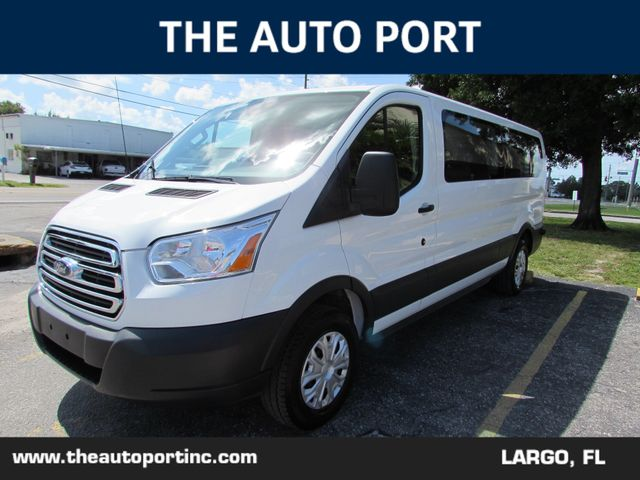 2018 Ford Transit Passenger Wagon XLT in Clearwater Florida, 33773