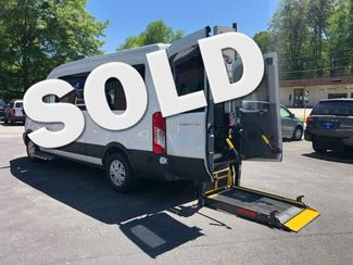 2018 Ford Transit Passenger Wagon Handicap wheelchair accessible rear enrty in Dallas, Georgia 30132