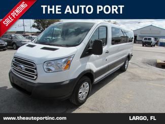 2018 Ford Transit Passenger Wagon XLT in Largo, Florida 33773