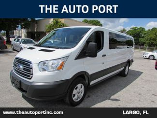 2018 Ford Transit Passenger Wagon XLT 12 Pass. in Largo, Florida 33773