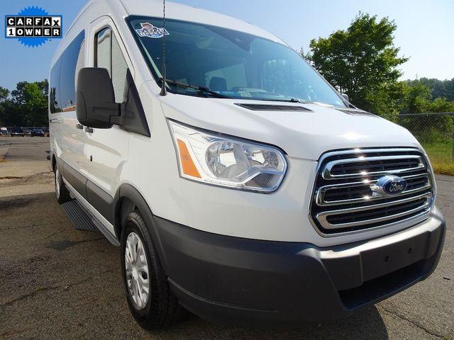 2018 Ford Transit Passenger Wagon XLT Madison, NC 14