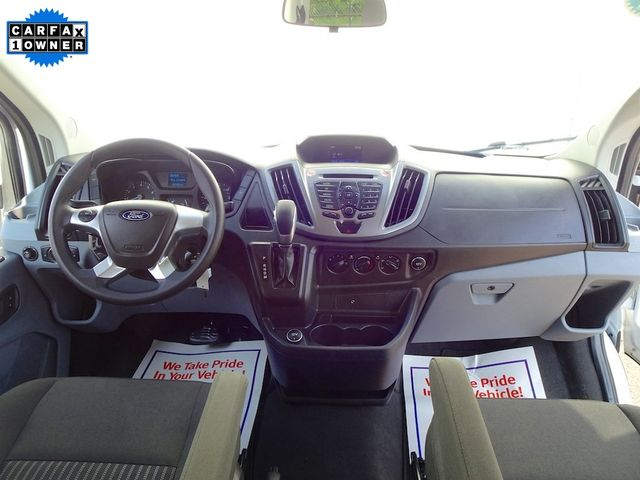 2018 Ford Transit Passenger Wagon XLT Madison, NC 29