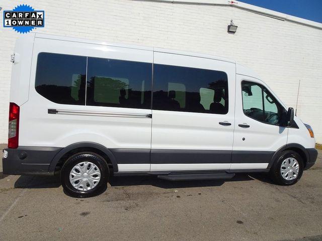 2018 Ford Transit Passenger Wagon XLT Madison, NC 3