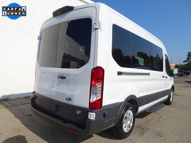 2018 Ford Transit Passenger Wagon XLT Madison, NC 5