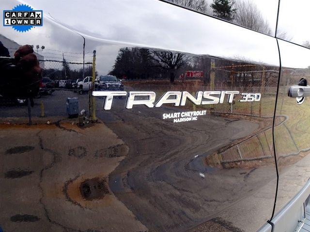 2018 Ford Transit Passenger Wagon XLT Madison, NC 10