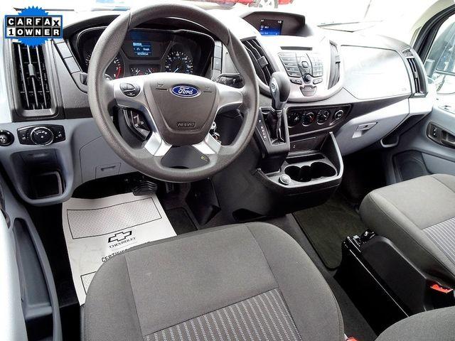 2018 Ford Transit Passenger Wagon XLT Madison, NC 36