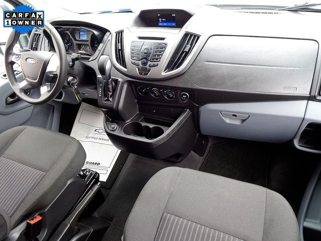 2018 Ford Transit Passenger Wagon XLT Madison, NC 37