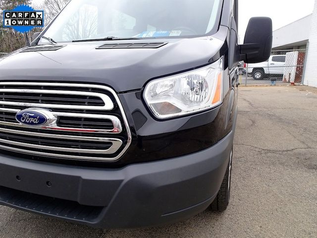 2018 Ford Transit Passenger Wagon XLT Madison, NC 8