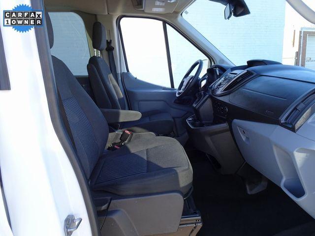 2018 Ford Transit Passenger Wagon XLT Madison, NC 25
