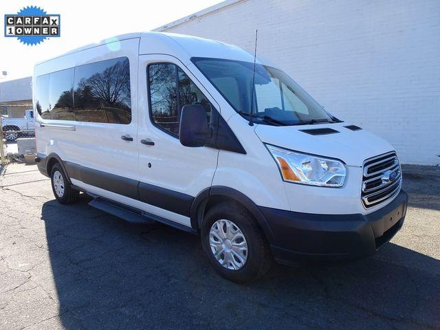 2018 Ford Transit Passenger Wagon XLT Madison, NC 7