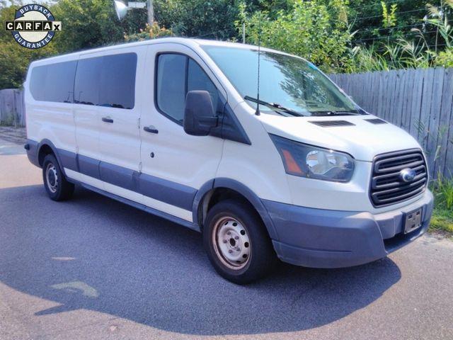 2018 Ford Transit Passenger Wagon XLT Madison, NC 0