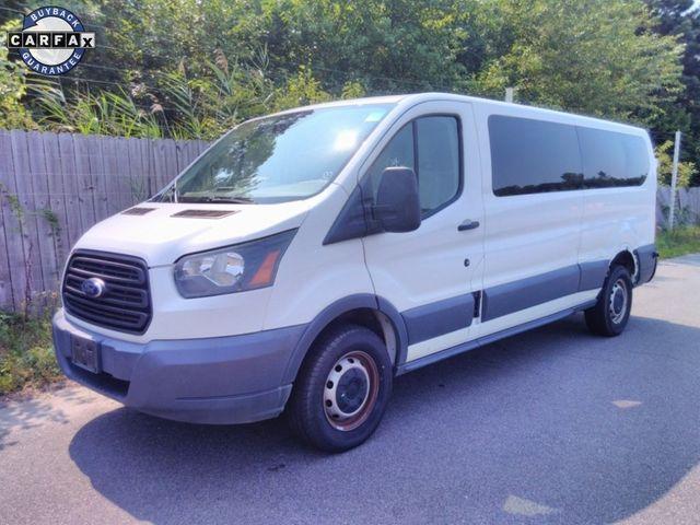 2018 Ford Transit Passenger Wagon XLT Madison, NC 2