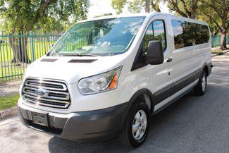 2018 Ford Transit Passenger Wagon XL in Miami, FL 33142