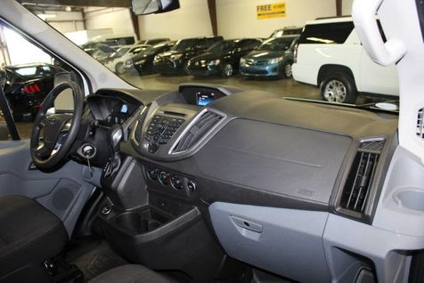 2018 Ford Transit Passenger Wagon XLT | Plano, TX | Consign My Vehicle in Plano, TX