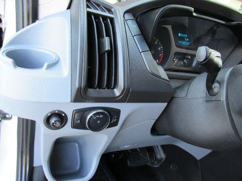 2018 Ford Transit T-250 (MR) Medium Roof | Houston, TX | American Auto Centers in Houston, TX