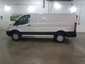 2018 Ford Transit Van 250  Cargo 9000 miles 130  Dickinson ND  AutoRama Auto Sales  in Dickinson, ND