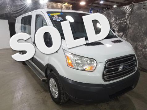2018 Ford Transit Van 250  Cargo 9,000 miles 130 in Dickinson, ND