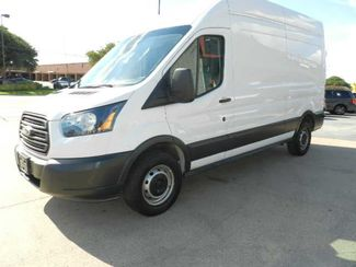 2018 Ford Transit Van 250 Van High Roof w/Sliding Pass. 148-in. WB in Addison TX, 75001