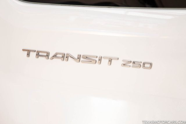 2018 Ford Transit Van Commercial in Addison, Texas 75001