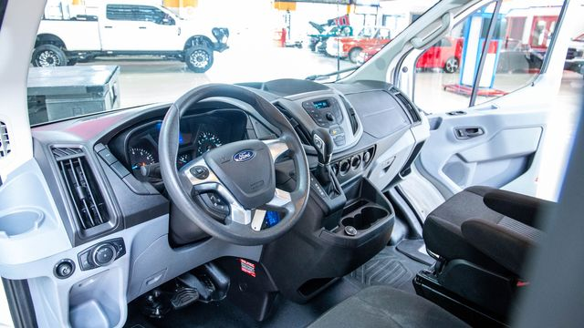 2018 Ford Transit Van in Addison, Texas 75001