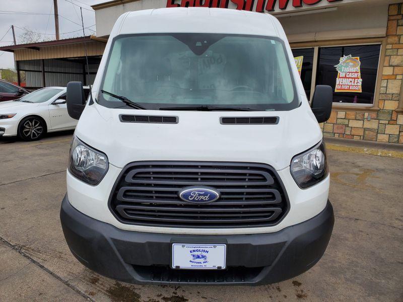 2018 Ford Transit Van   Brownsville TX  English Motors  in Brownsville, TX