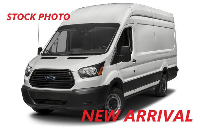 2018 Ford Transit Van XL 148WB EXT HIGH ROOF CARGO