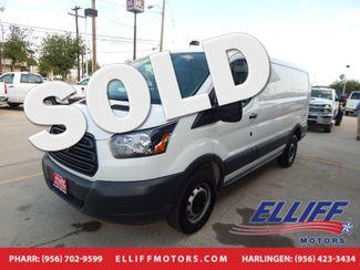 2018 Ford Transit Van Cargo 250 Base in Harlingen, TX 78550