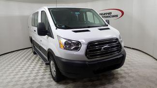 2018 Ford Transit Van CARGO in Carrollton, TX 75006