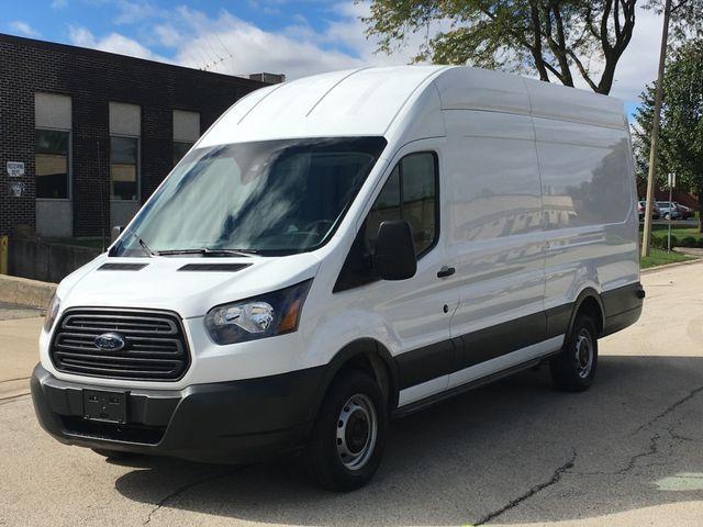 2018 Ford Transit Van Chicago, Illinois 1
