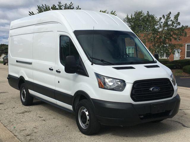 2018 Ford Transit Van Chicago, Illinois