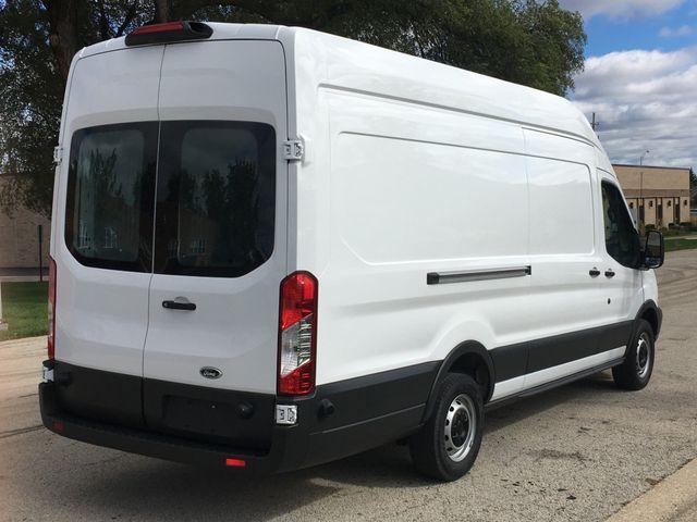 2018 Ford Transit Van Chicago, Illinois 2
