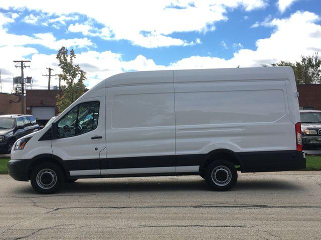 2018 Ford Transit Van Chicago, Illinois 4