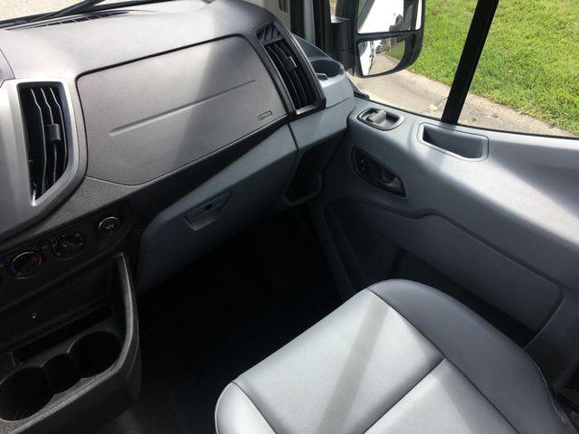 2018 Ford Transit Van Chicago, Illinois 8