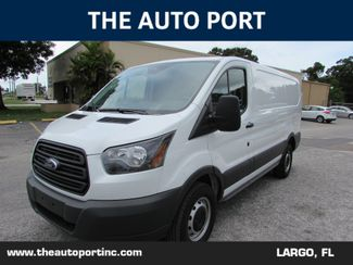 2018 Ford Transit Van Cargo in Clearwater Florida, 33773