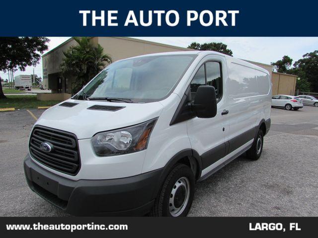 2018 Ford Transit Van Cargo