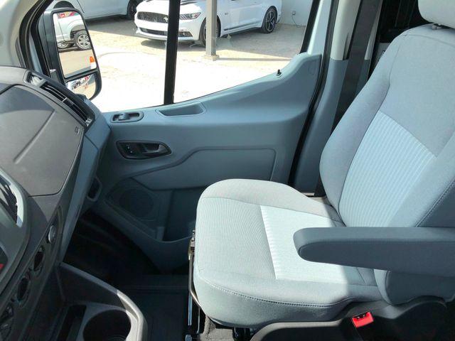 2018 Ford Transit Van 250 in Gower Missouri, 64454