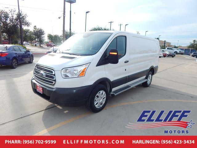 2018 Ford Transit Van in Harlingen, TX 78550