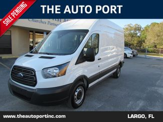 2018 Ford Transit Van Cargo in Largo, Florida 33773