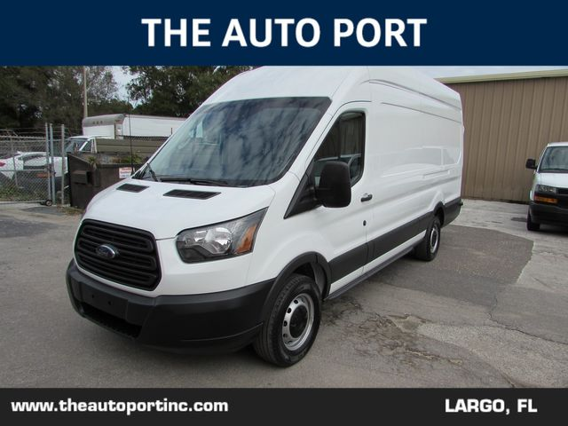 2018 Ford Transit Van Cargo Long W/High Roof