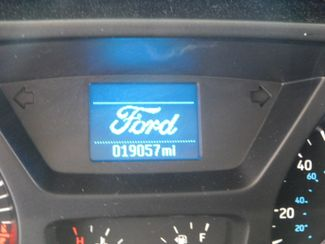 2018 Ford Transit Van   city TX  Randy Adams Inc  in New Braunfels, TX