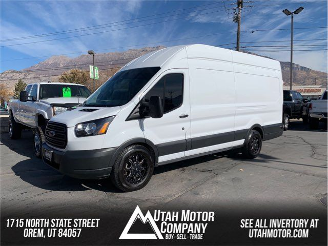 2018 Ford Transit Van in , Utah 84057