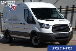 2018 Ford Transit Van Medium Roof 250 in Plano, Texas 75093