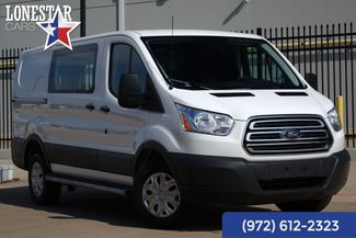 2018 Ford Transit Van T250 in Plano, Texas 75093