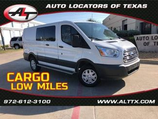 2018 Ford Transit Van Cargo | Plano, TX | Consign My Vehicle in  TX
