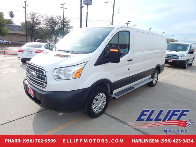 2018 Ford Transit Van T250 Cargo Van