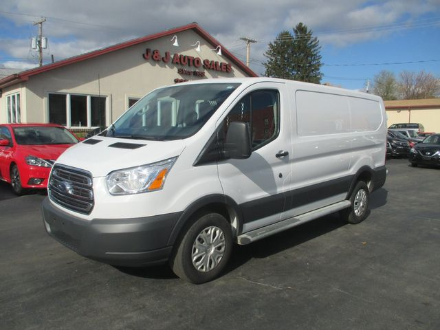 2018 Ford Transit Van in Troy, NY 12182